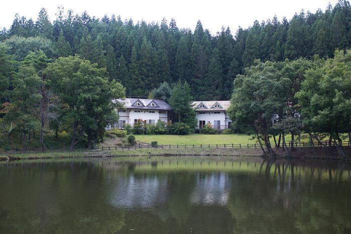 ホテル&コテージ 四季の森 関の里