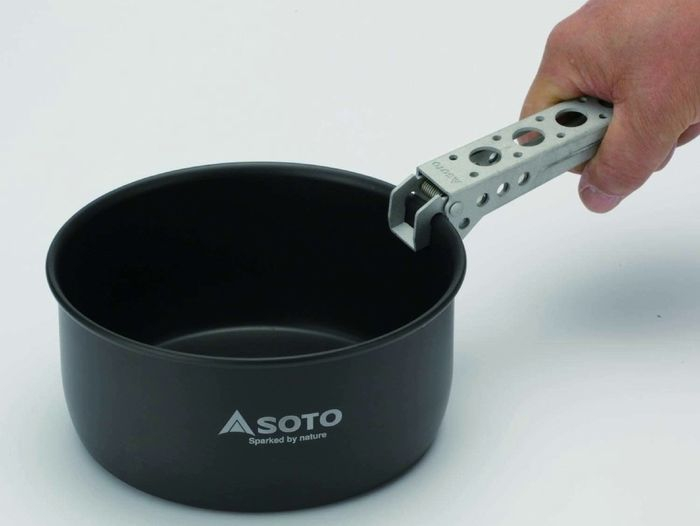 ソト ナビゲーター クックシステム SOD-500