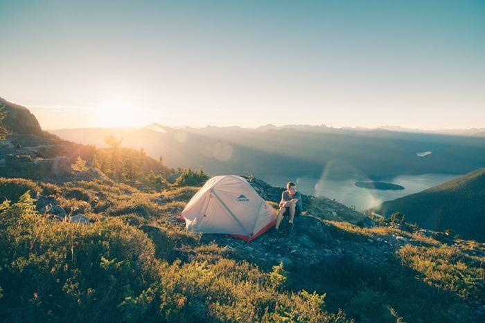 ハイランダー キャンプチェア