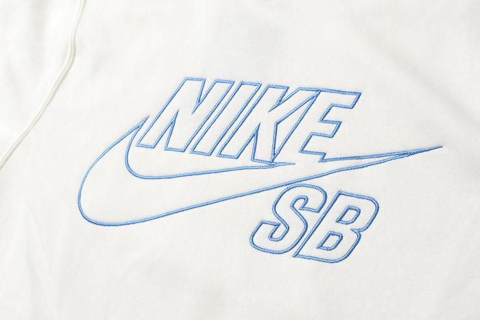 ナイキSBのロゴ