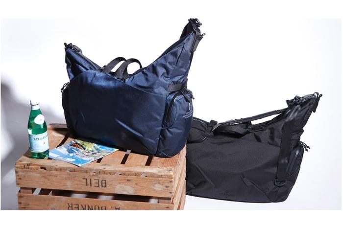 ターグのバッグ