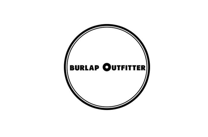 バーラップアウトフィッターのロゴ