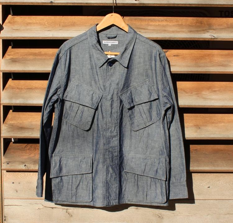 BAMBOO SHOOTSのジャケット