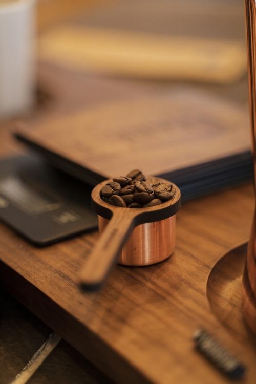 金子さんが選んだコーヒー豆