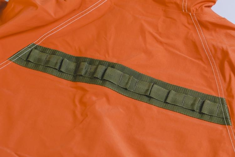F/CEのジャケット