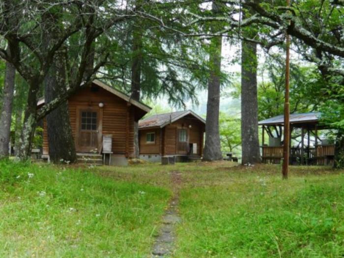 キャンプ村1