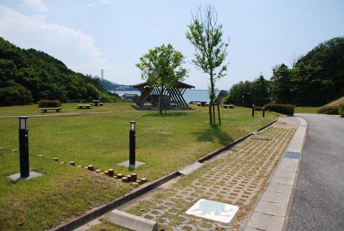 田の浦オートキャンプ場
