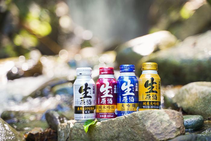 【キャンプ×日本酒】新定番を緊急調査してみた!キャンプ場で分かった驚きの結果とは?