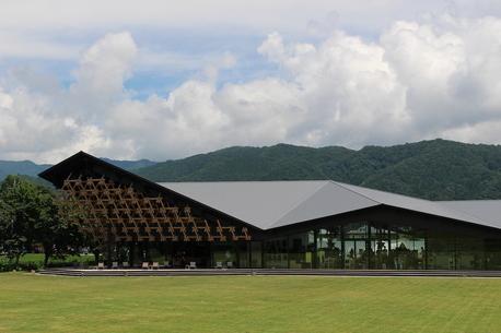 夏こそ行きたい白馬!スノーピークの体験型複合施設「Snow Peak LAND STATION HAKUBA」がグランドオープン!