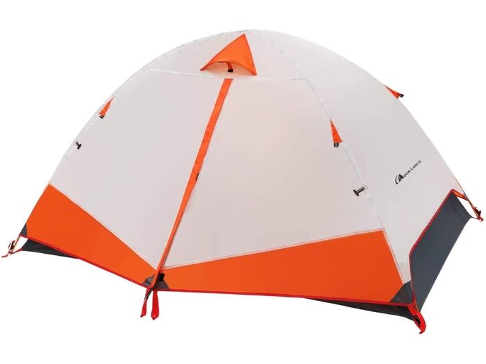 2人用のテント