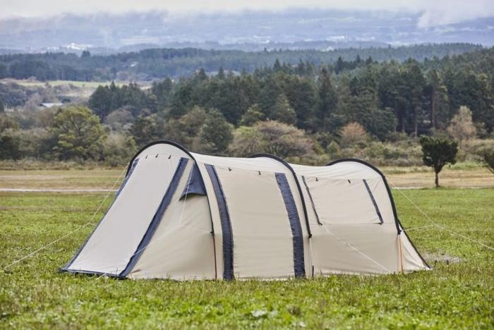 あなたのテントを本気で選ぶ!人気ファミリーテント5つを徹底比較
