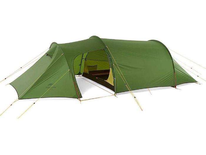 2〜3人用のテント