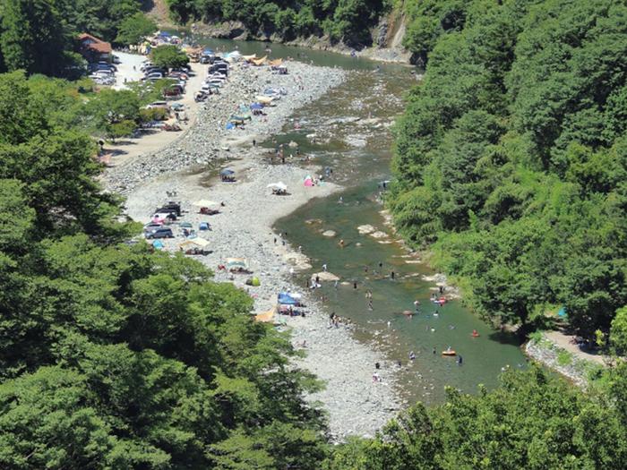 神奈川キャンプ