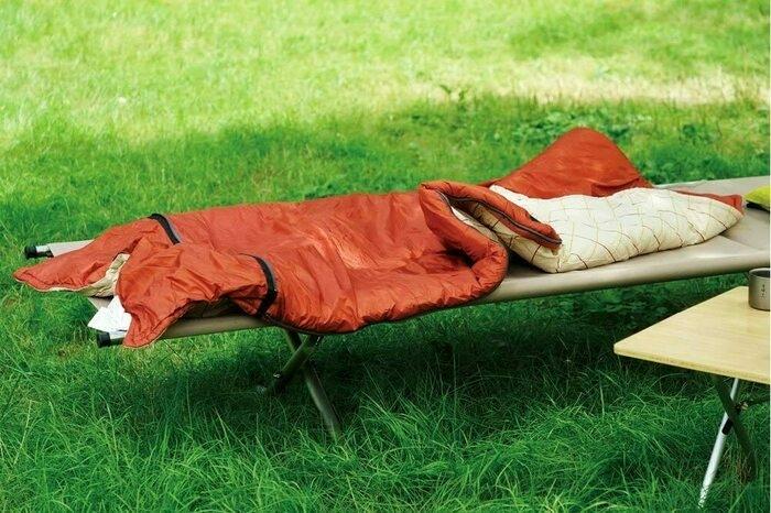 あなたの睡眠を快適に!5つのファミリー向けシュラフを徹底比較
