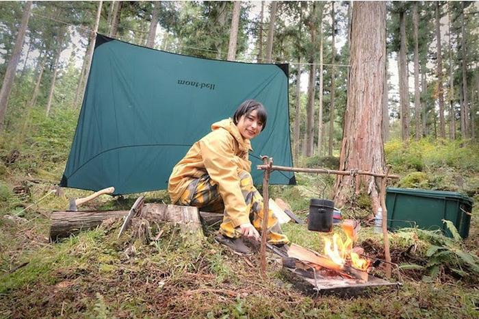 年6万円で借りられる森林!キャンパー向けのレンタルサービス「forenta」とは!?