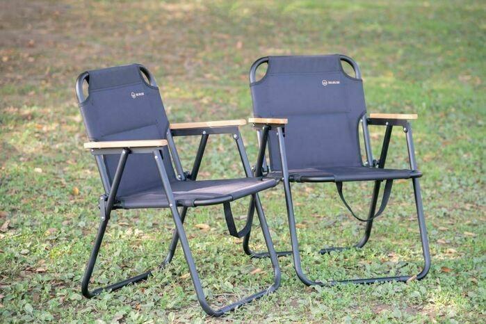 M.W.Mから話題のローチェアがデビュー。「READY Chair 2」が発売開始!