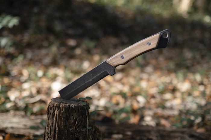 薪専用の鉈