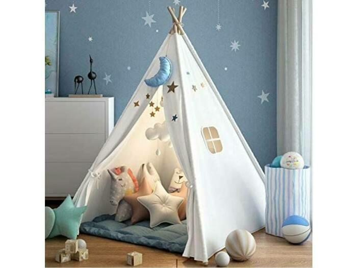 子供用テント