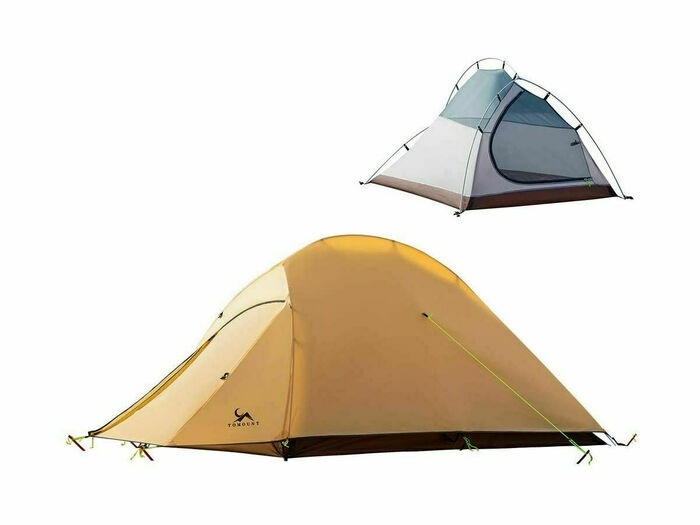 TOMOUNT テント