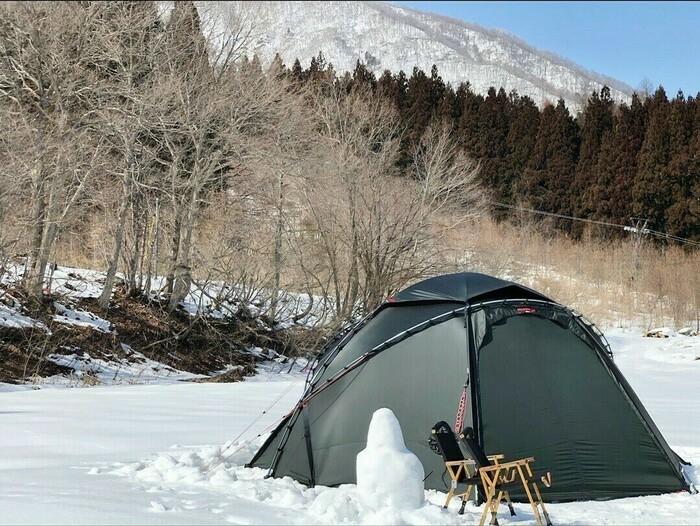 MiMiさんのキャンプフォト