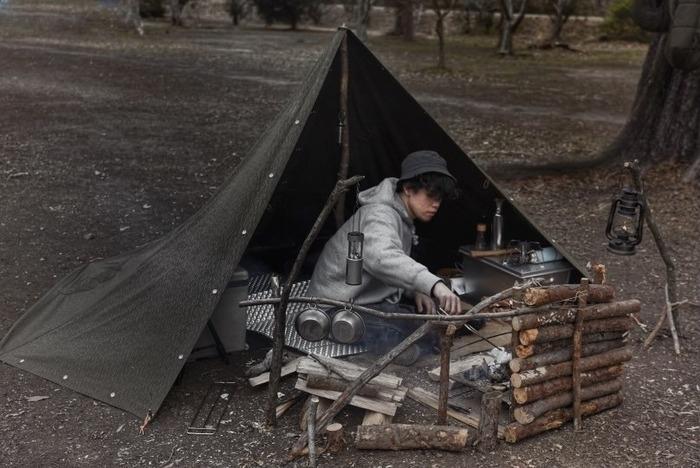 nさんのキャンプサイト
