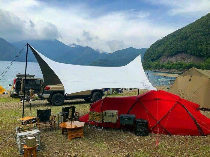 shunpei_1123さんのキャンプフォト