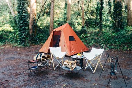 【2021年新作テント特集】2人使いにちょうどいいテント3張を厳選〜デュオキャンプ編〜