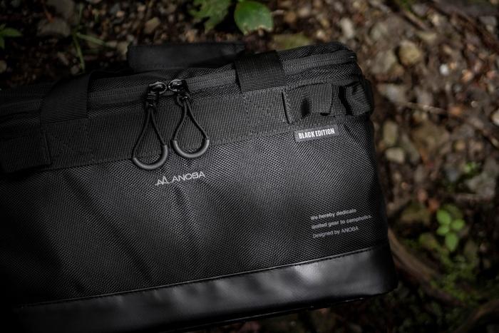 注目ブランドANOBAの名品ギアボックス・ソフトクーラー・ストーブバッグに新色が登場!