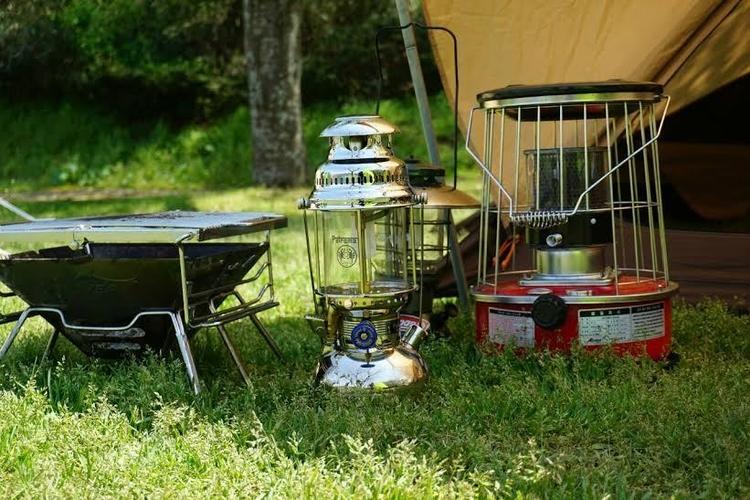 冬キャンプで人気のストーブ24選!石油、薪、ガスとジャンル別に紹介!