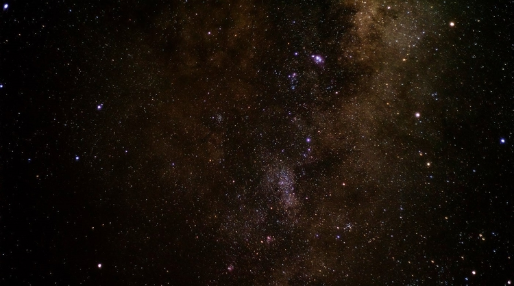 PICA富士西湖で見れる星空