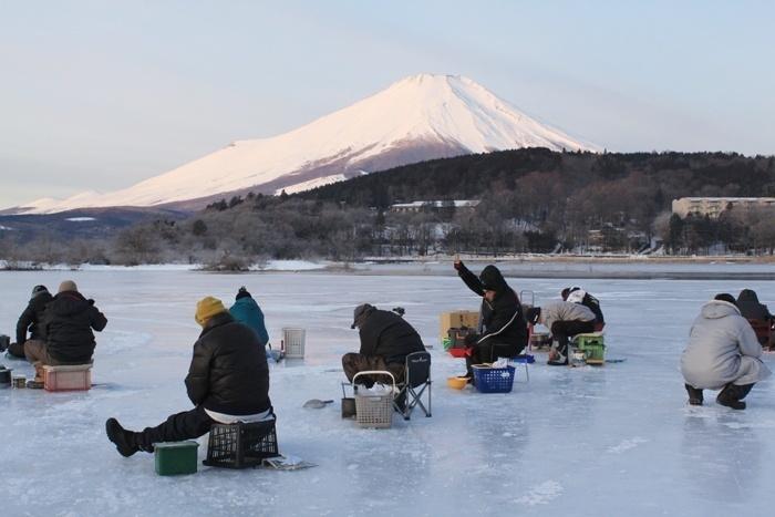 大漁間違いなし!エリア別氷上ワカサギ釣りスポットおすすめ13選