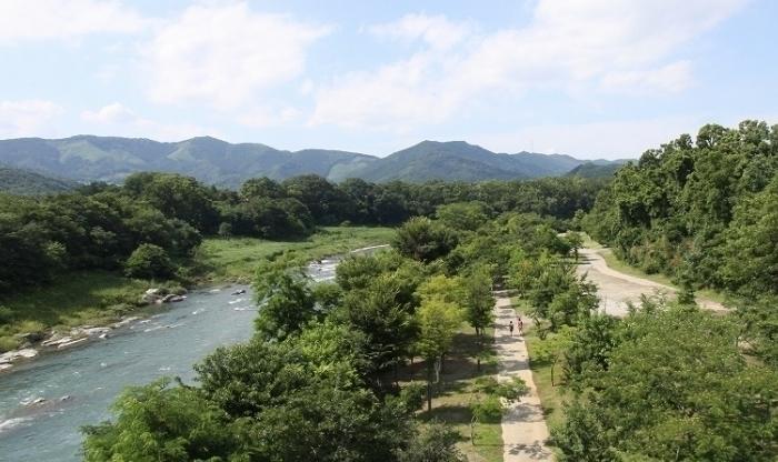 【体験レポ】我が家のおすすめ!「長瀞オートキャンプ場」でまったり川キャンプ♪