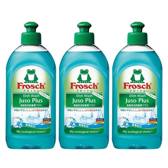 フロッシュの食器用洗剤