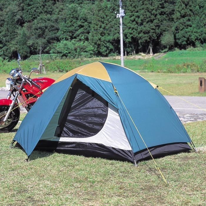 バンドック(BUNDOK)のテント