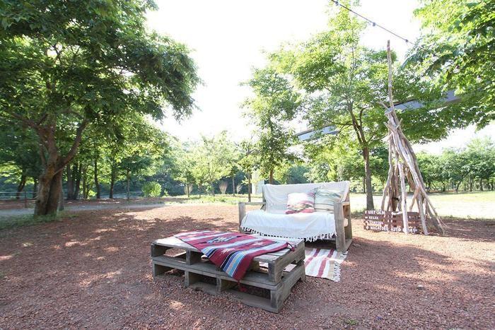 場 埼玉 県 キャンプ