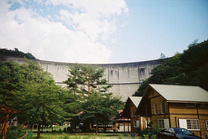 きなりの森のコテージの写真