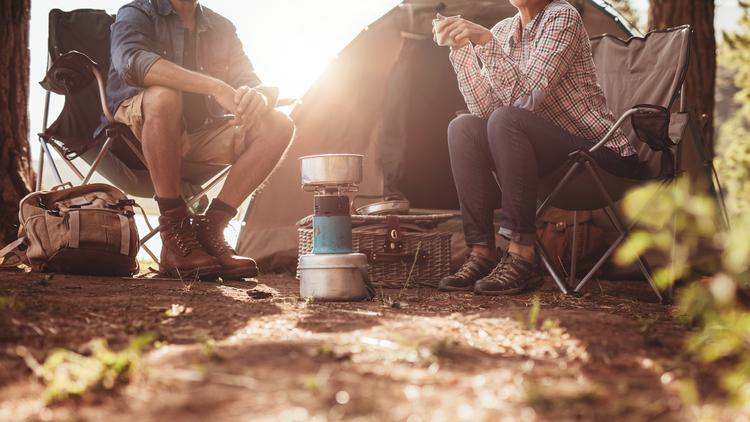 キャンプ 道具 一式