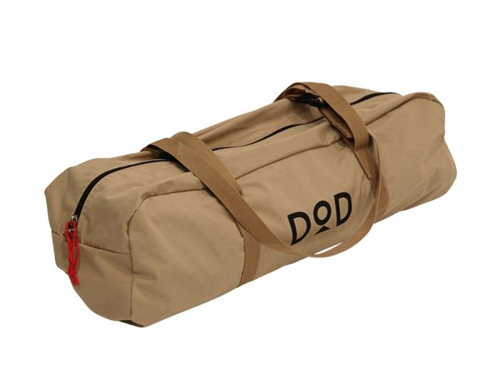DODのヒレタープ収納バッグの画像
