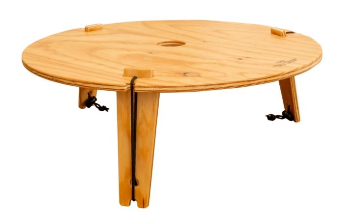 【新】TRIPOD TABLE ROUND
