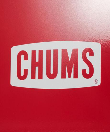 チャムスのクーラーボックスの画像