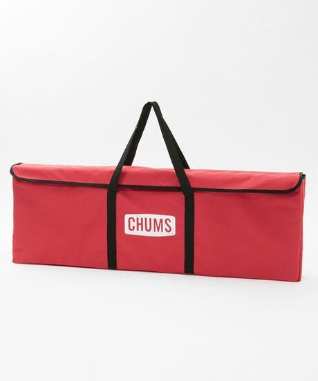 チャムスのバンブーテーブルの持ち運びバッグの画像