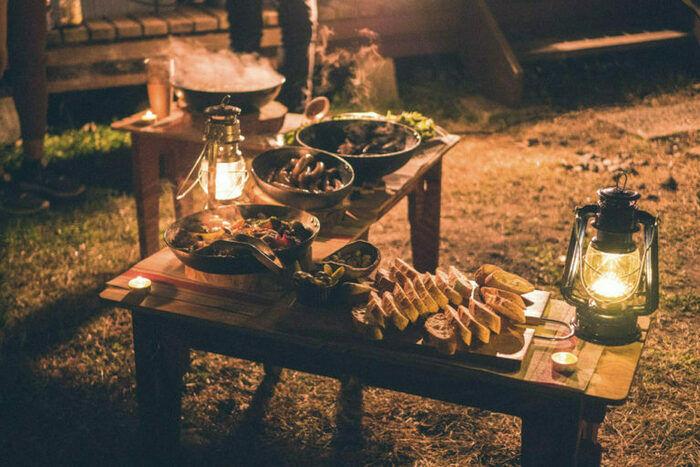 YOKAのL-TABLEの画像