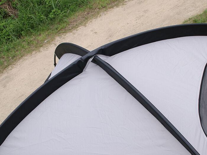 DODのテントの画像