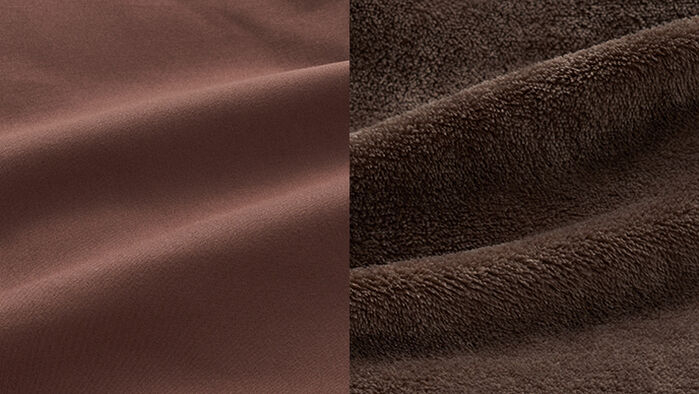 ロゴスの洗える封筒型シュラフの画像