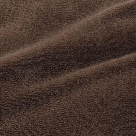 ロゴスのやわらかシュラフの素材の画像