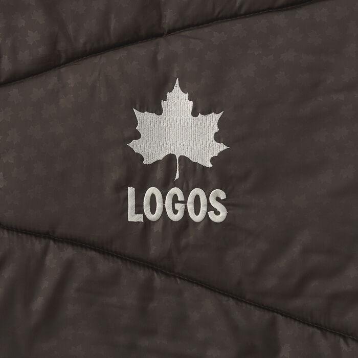 ロゴスのロゴデザインの画像