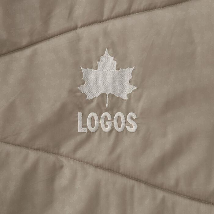 ロゴスのスランバーシュラフの画像