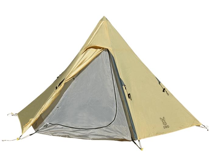 ワンポールテントS (T3-44)