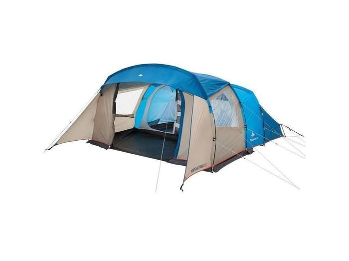 ARPENAZ 5.2 FAMILY TENT
