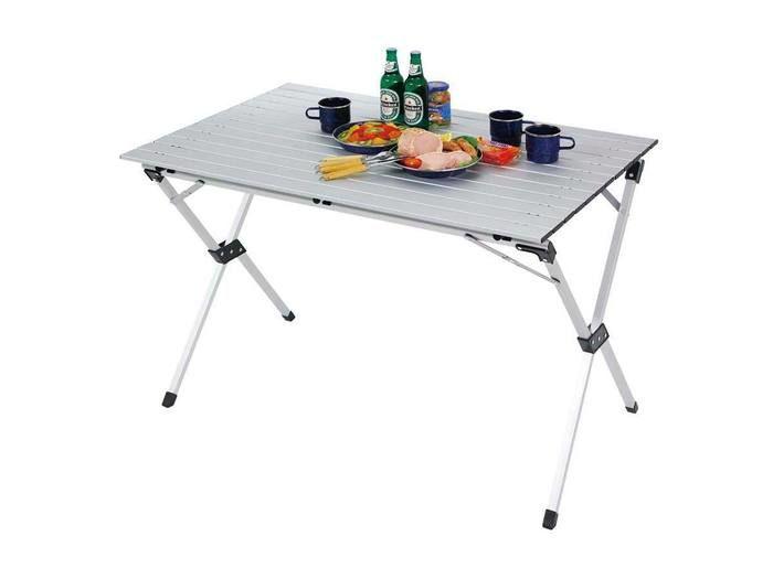 トラッドアルミGIロールテーブル